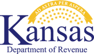 Kansas Department of Revenue Home Page